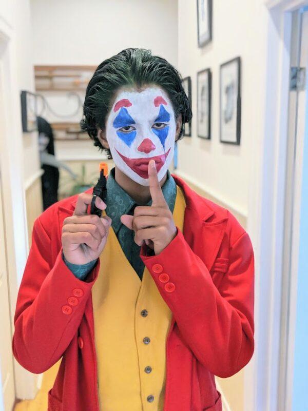 Joker 2 Joaquin Phoenix
